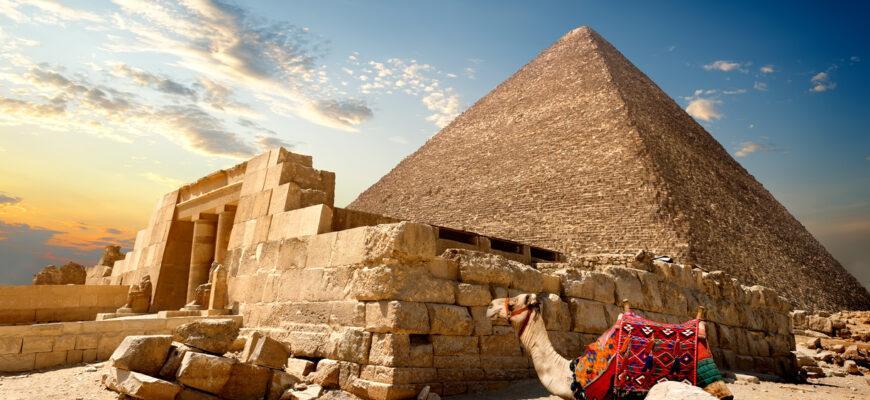 Туры в Египет снова популярны