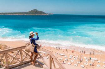 Лучшие пляжи Алании