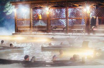 Оздоровительный туризм Анкары выйдет на новый уровень
