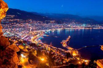 Турецкий туризм переживает очередной кризис