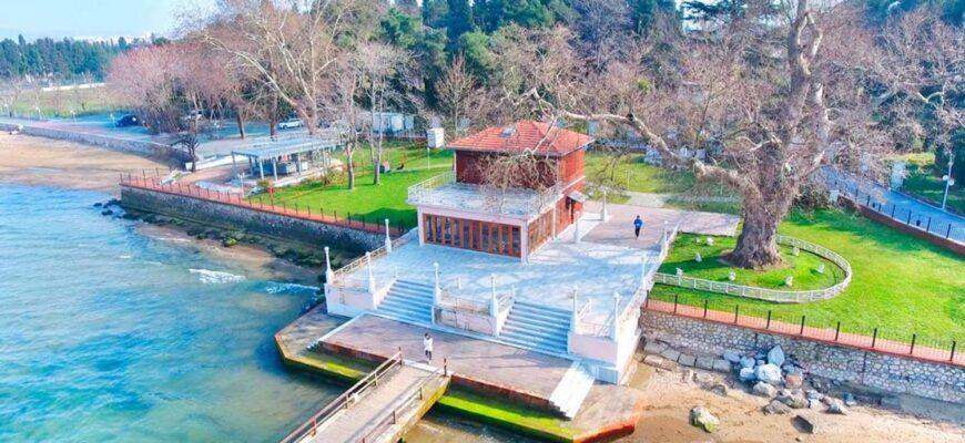 Чем знаменит термальный курорт Ялова в Турции