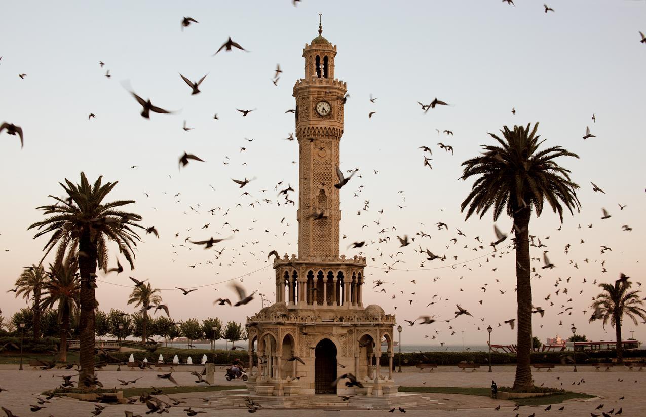 Фото в Измире
