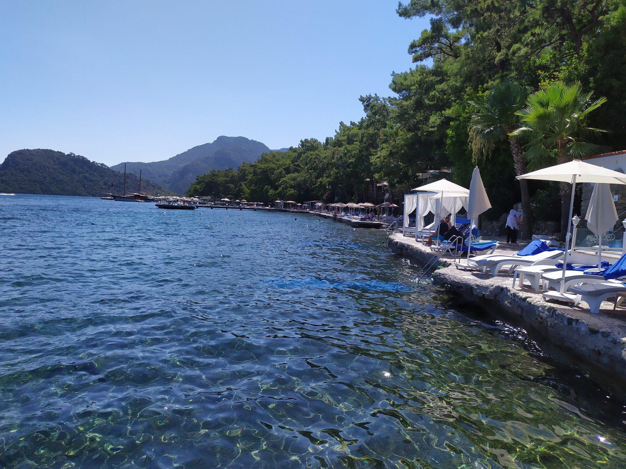Icon Beach gkz;